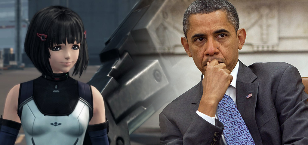 Only 993 410 Signatures Needed Until Obama Stops Censorship Of Anime Titties Point Clickbait