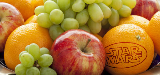 star wars fruit