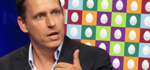 peter thiel gamergate