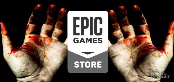 Hundreds Dead After Developer Thoughtlessly Signs Epic Games